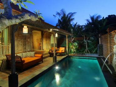 Suarti Boutique Village Ubud