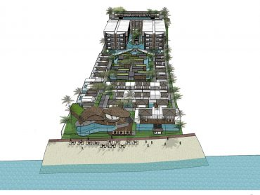 Royal Sanur Development Bali